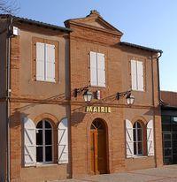 Mairie de Mons