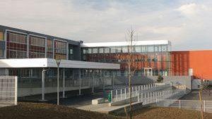 Collège Paul Cézanne