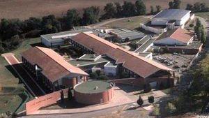 Lycée Pierre-Paul Riquet