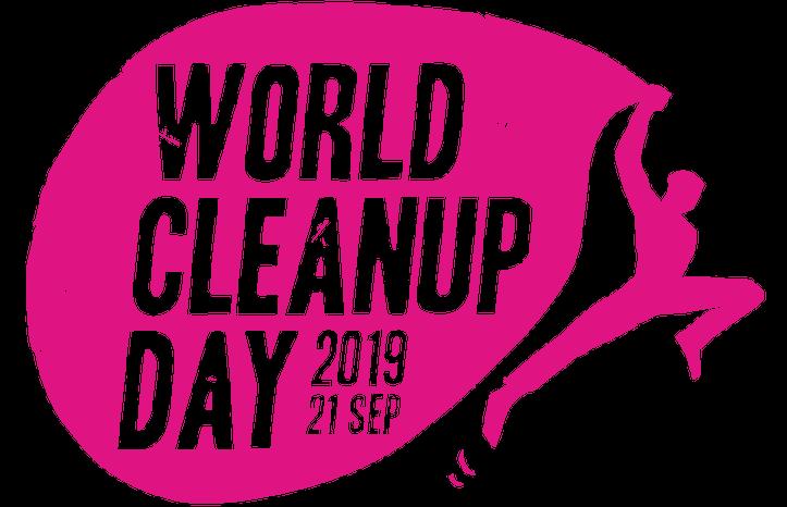 Mons Clean Up Day, ramassage des détritus