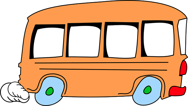 Transports scolaires de Mons