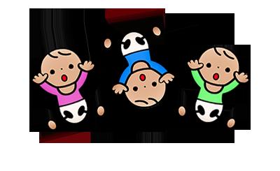 Petite enfance à Mons