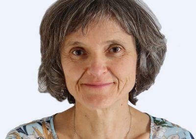 Anne FERRAND