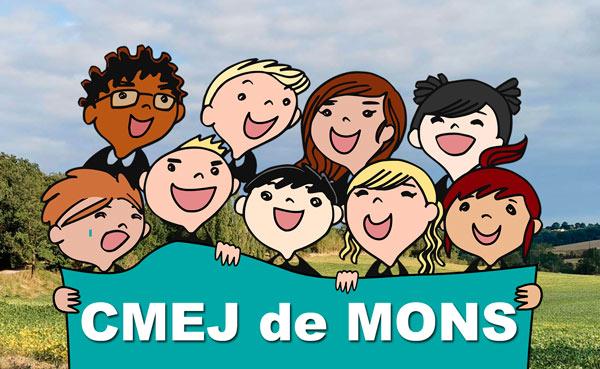 CMEJ de MONS