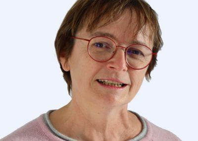 Françoise GARRIGUES