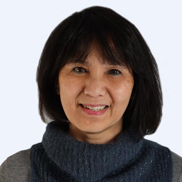 Jeannine CAYLA
