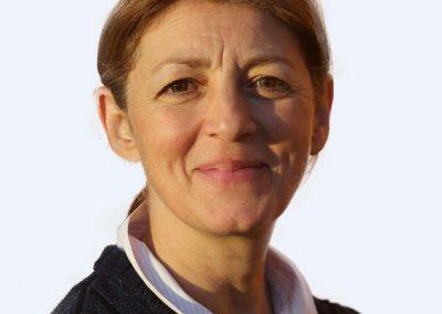 Malika BAREIL