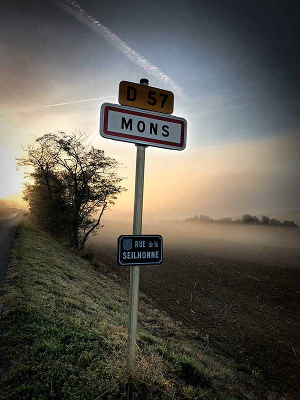 Galerie Photo Mons - Haute-Garonne