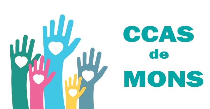 CCAS DE MONS