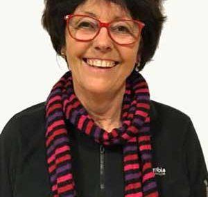 Marie Ange BRIOTTET