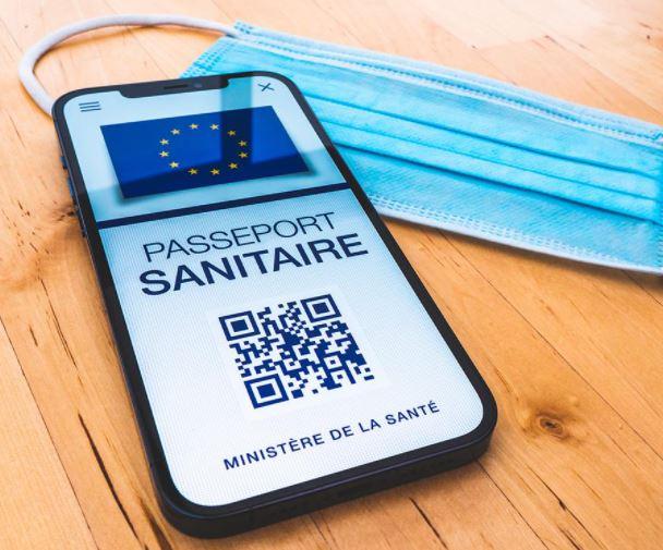 Le «Pass Sanitaire» devient européen à partir du 1er juillet 2021